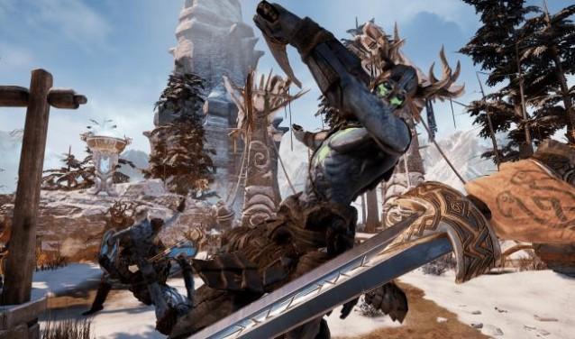Asgard?s Wrath Torrent Download