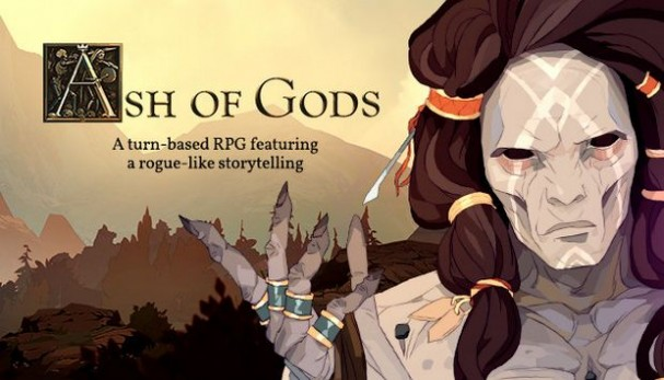 Ash of Gods: Redemption Free Download