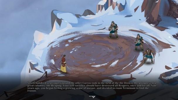 Ash of Gods: Redemption Torrent Download