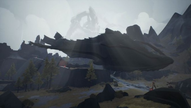 Ashen PC Crack