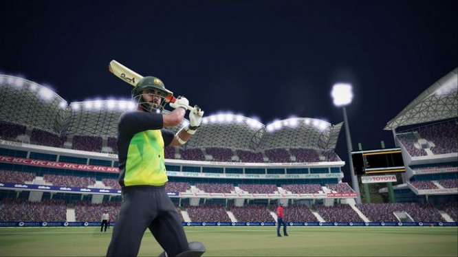Ashes Cricket PC Crack