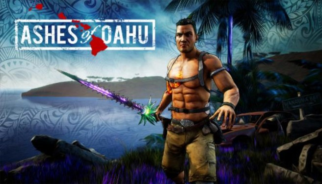 Ashes of Oahu Free Download