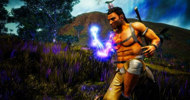 Ashes of Oahu Torrent Download