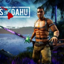 Ashes of Oahu (v1.0.3404) Game Free Download
