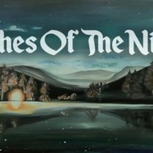 Ashes of the Night Game Free Download