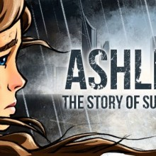 Ashley: The Story Of Survival Game Free Download