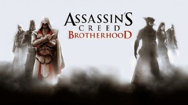 Assassin's Creed Brotherhood Free Download