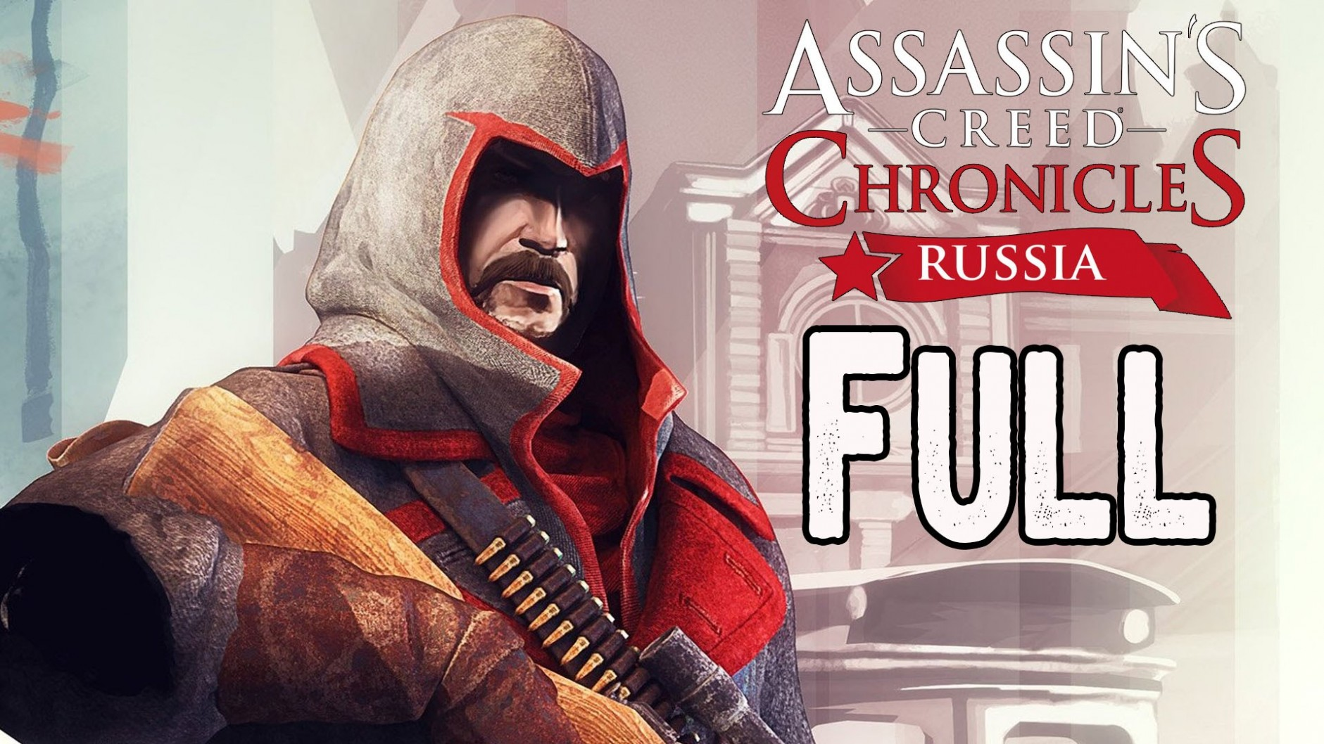 Image result for Assassin's Creed Chronicles: Russia game