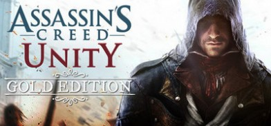 Image result for Assassin's Creed Unity Gold Edition