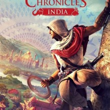 Assassin's Creed Chronicles: India Game Free Download