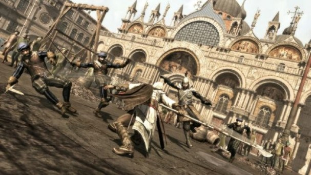 Assassin's Creed II PC Crack