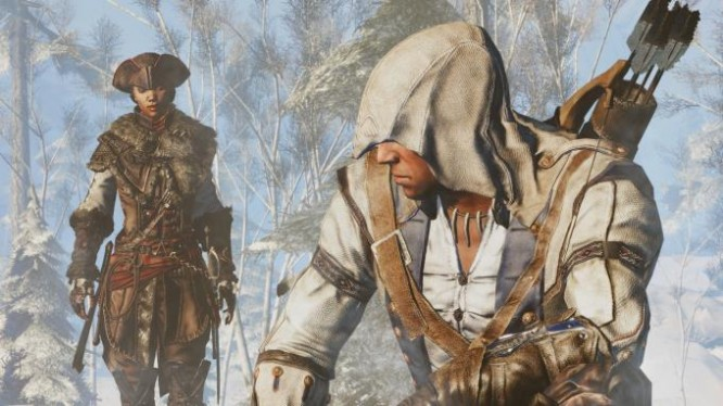 Assassin's Creed III Remastered Torrent Download