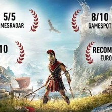 Assassin's Creed Odyssey Game Free Download