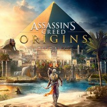 Assassin's Creed Origins (CPY) Game Free Download