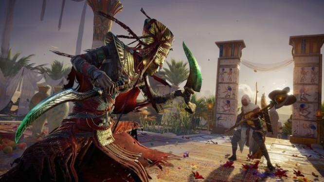 Assassin's Creed  Origins PC Crack