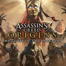 Assassin's Creed Origins (v1.51 & ALL DLC) Game Free Download