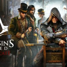 Assassin's Creed Syndicate (v1.5.1 & ALL DLC) Game Free Download