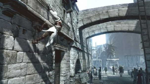 Assassin's Creed PC Crack