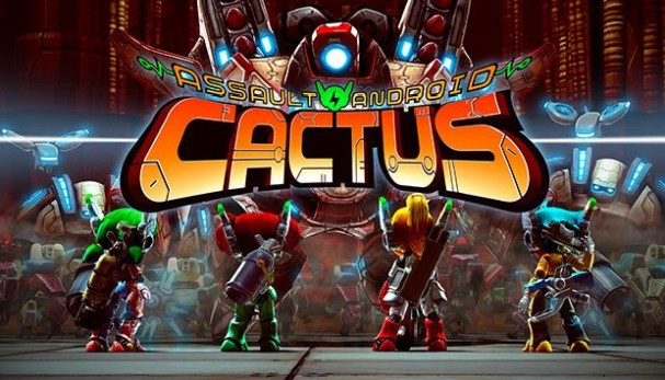 Assault Android Cactus Free Download