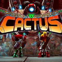 Assault Android Cactus Game Free Download