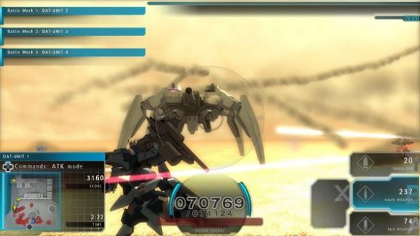ASSAULT GUNNERS HD EDITION Torrent Download