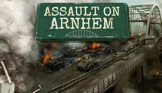 Assault on Arnhem Free Download