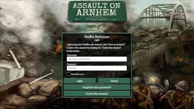 Assault on Arnhem PC Crack