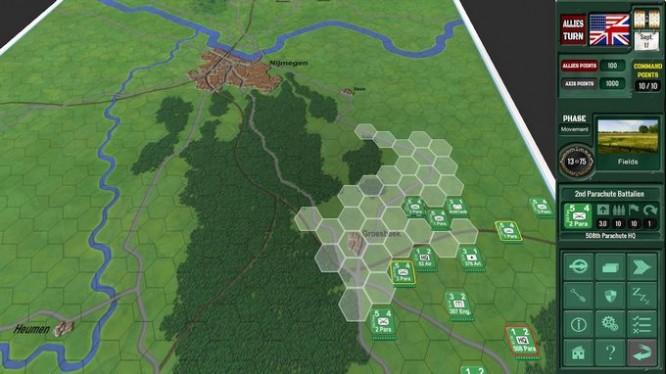 Assault on Arnhem Torrent Download
