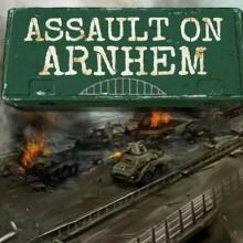 Assault on Arnhem Game Free Download