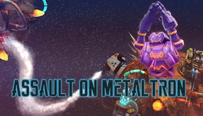 Assault On Metaltron Free Download