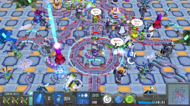 Assault On Metaltron Torrent Download