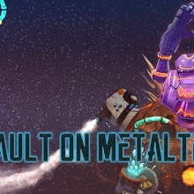 Assault On Metaltron Game Free Download