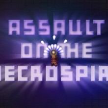 Assault on the Necrospire Game Free Download