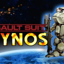 Assault Suit Leynos Game Free Download