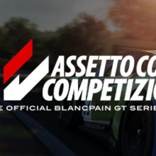 Assetto Corsa Competizione (v1.5.4 & DLC) Game Free Download