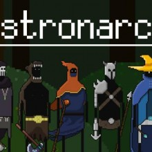 Astronarch Game Free Download