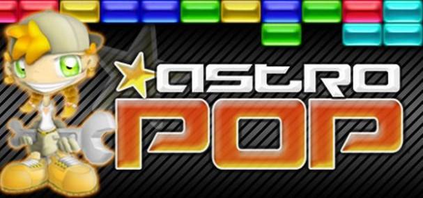 AstroPop Deluxe Free Download