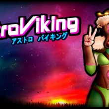 AstroViking Game Free Download