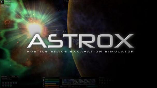 Astrox: Hostile Space Excavation Free Download