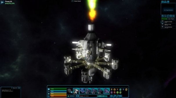 Astrox: Hostile Space Excavation PC Crack