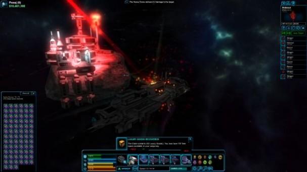 Astrox: Hostile Space Excavation Torrent Download