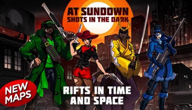 AT SUNDOWN: Shots in the Dark Free Download