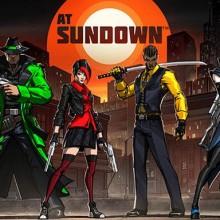 AT SUNDOWN Game Free Download