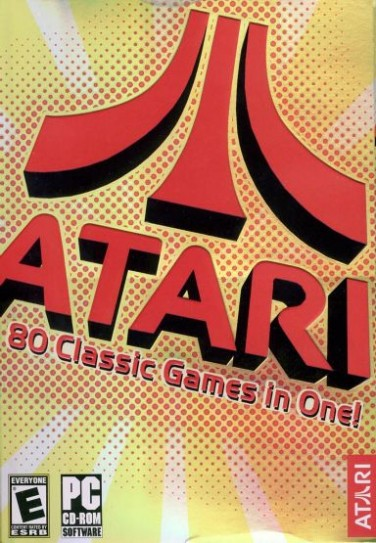 Atari: 80 Classic Games in One Free Download