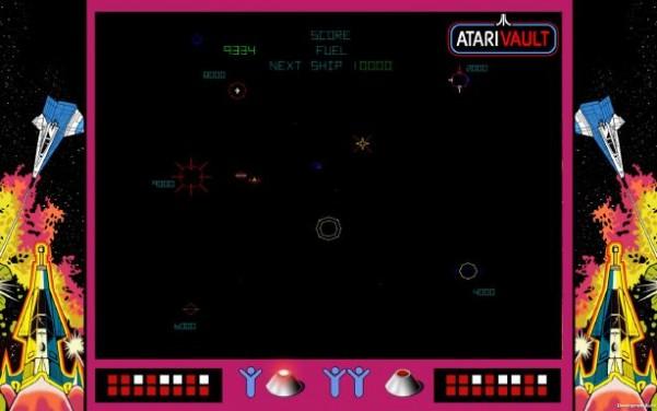 Atari Vault PC Crack