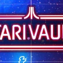 Atari Vault Game Free Download