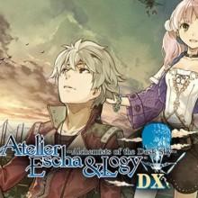 Atelier Escha & Logy: Alchemists of the Dusk Sky DX Game Free Download