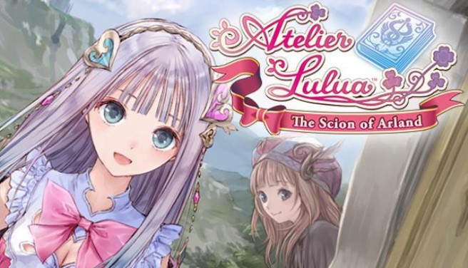 Atelier Lulua ~The Scion of Arland~ / ???????? ????????????? Free Download