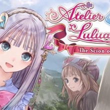 Atelier Lulua ~The Scion of Arland~ / ルルアのアトリエ ~アーランドの錬金術士4~ (v1.02 & ALL DLC) Game Free Download