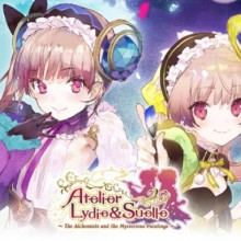 Atelier Lydie & Suelle ~The Alchemists and the Mysterious Paintings~ (v1.0.0.4) Game Free Download